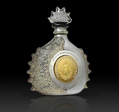 Henri IV Dudognon Heritage