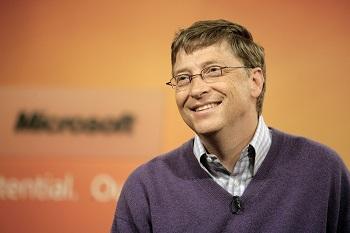 Самый богатый человек в мире