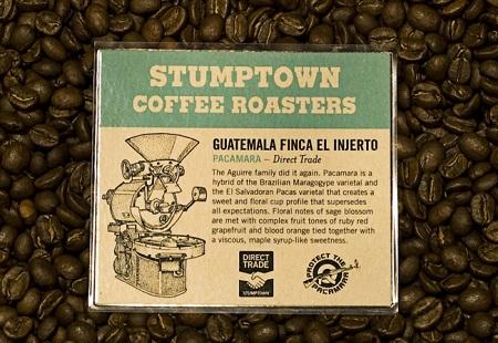 Самый дорогой кофе в мире