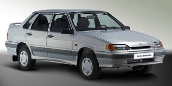 Самый продаваемый автомобиль в России