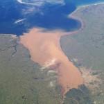 Самая широкая река в мире