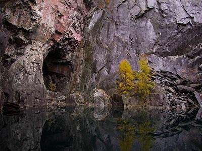 Самая страшная пещера в мире