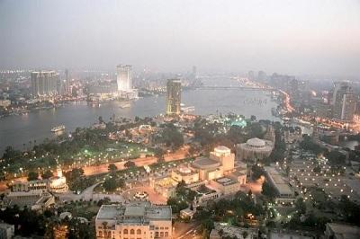 Самый большой город в Африке