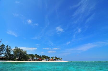 Самый большой остров в мире