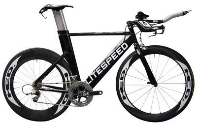 Самый дорогой велосипед в мире