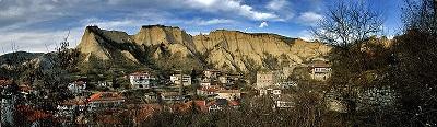 Самый маленький город в мире