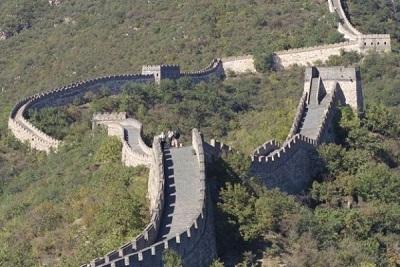 Самая длинная стена в мире