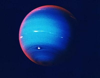 Самая холодная планета солнечной системы