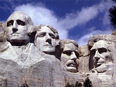 Самый большой памятник в мире