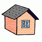 Самый маленький дом в мире