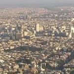 Самый старый город в мире