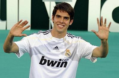 Самый богатый футболист мира