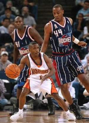 Самый маленький баскетболист НБА