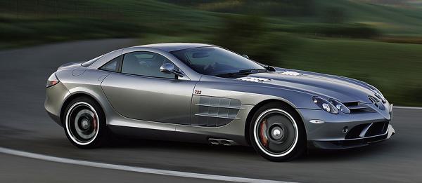 Самая лучшая машина в мире