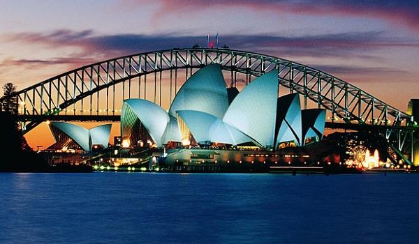 Самый красивый город в мире