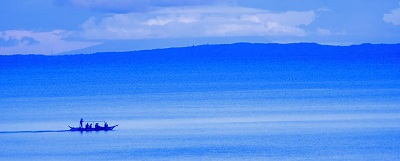 Самое большое море
