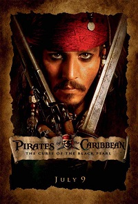 Лучшие фильмы про пиратов