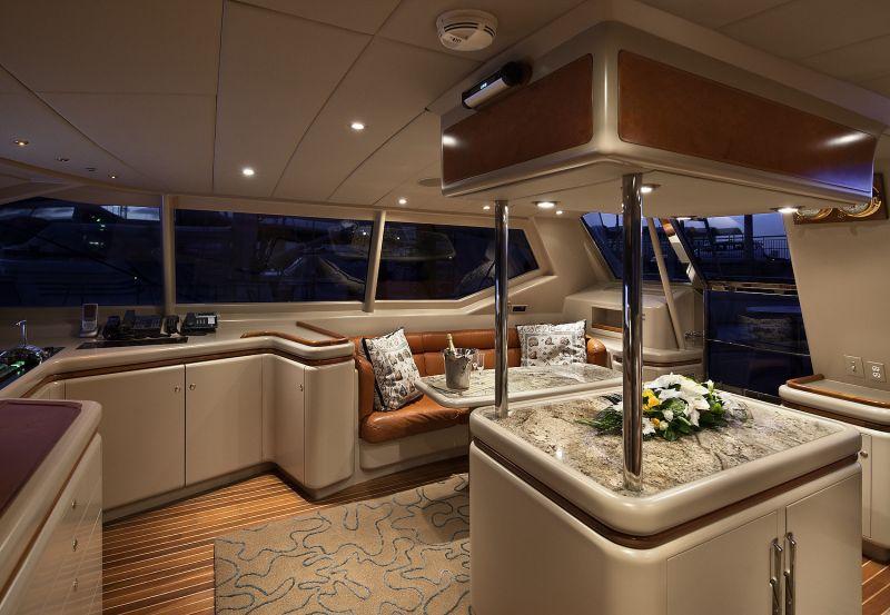 Cамая дорогая яхта в мире