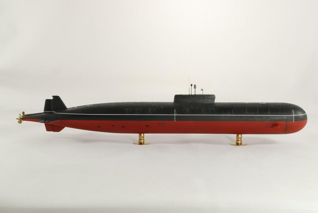 661 атомная подводная лодка