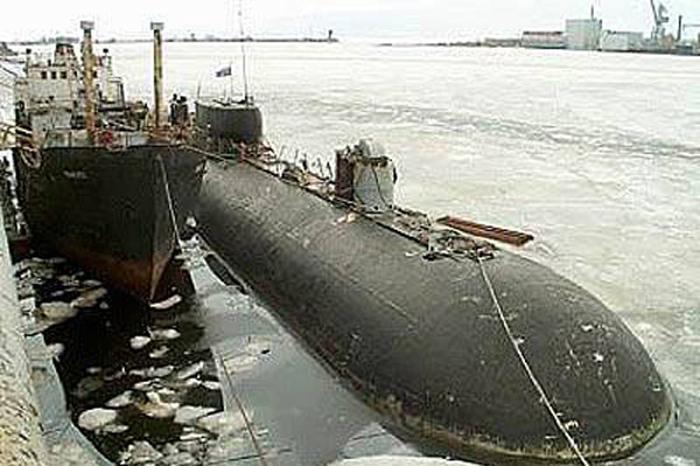 Самая быстрая подводная лодка в мире
