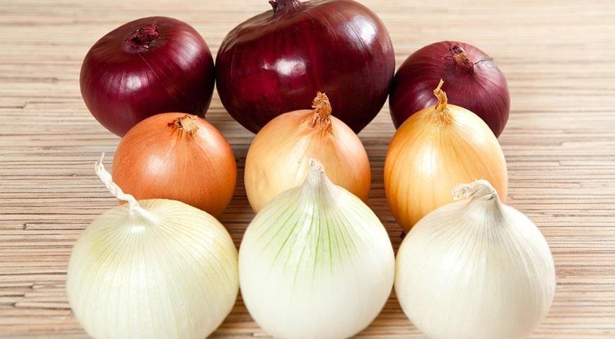 Самый полезный овощ в мире