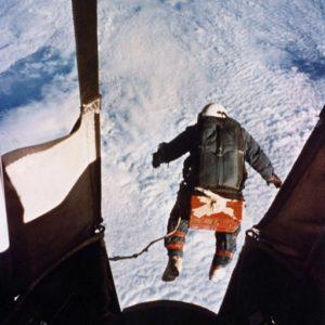 Самый затяжной прыжок с парашютом